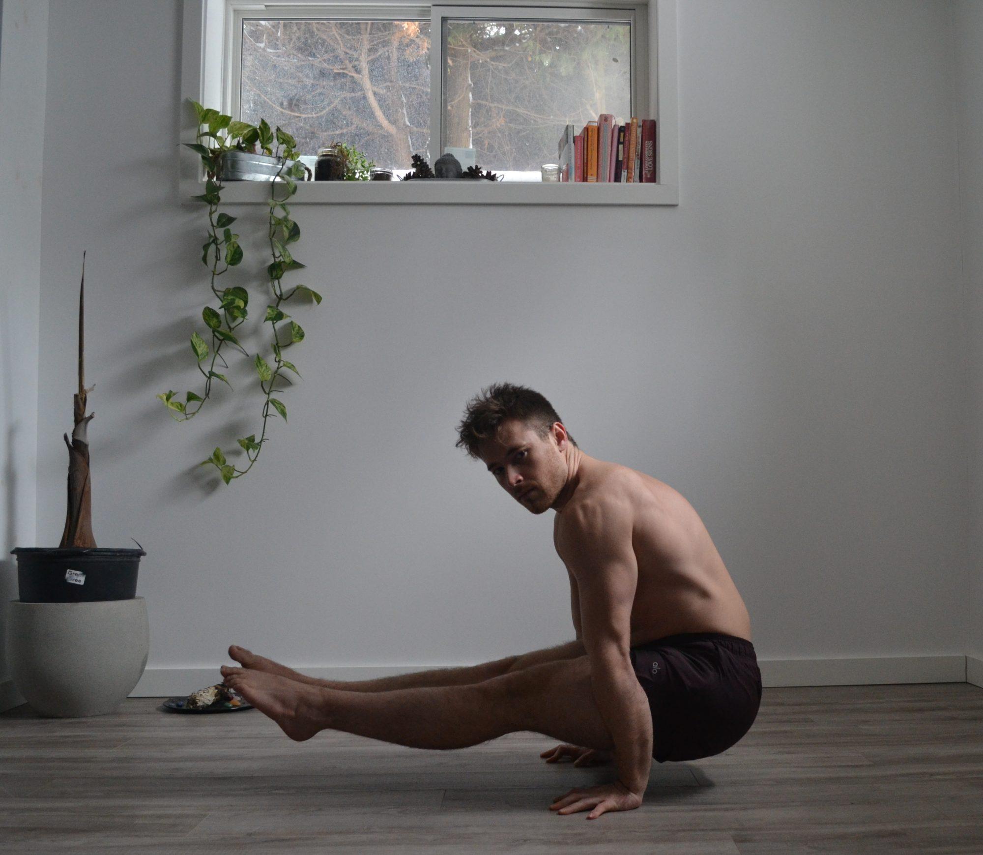 Brad Terrell Yoga